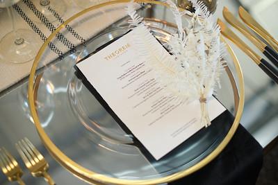 Vintner's Luncheon at Theorem Vineyards