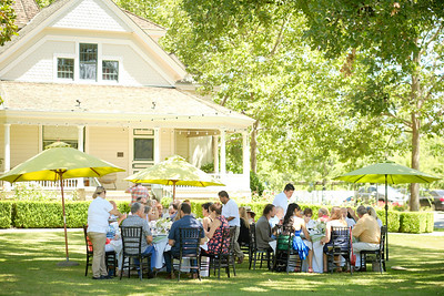Vintner's Luncheon at St. Supery