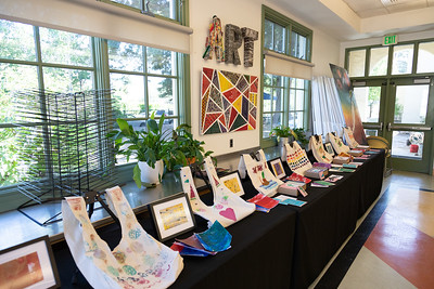 Art Show and Family Showcase