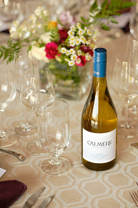 Vintner's Luncheon at Calmere Estate Winery