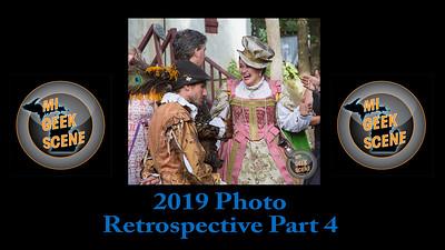 2019 Photo Retrospective Part 4 Cover