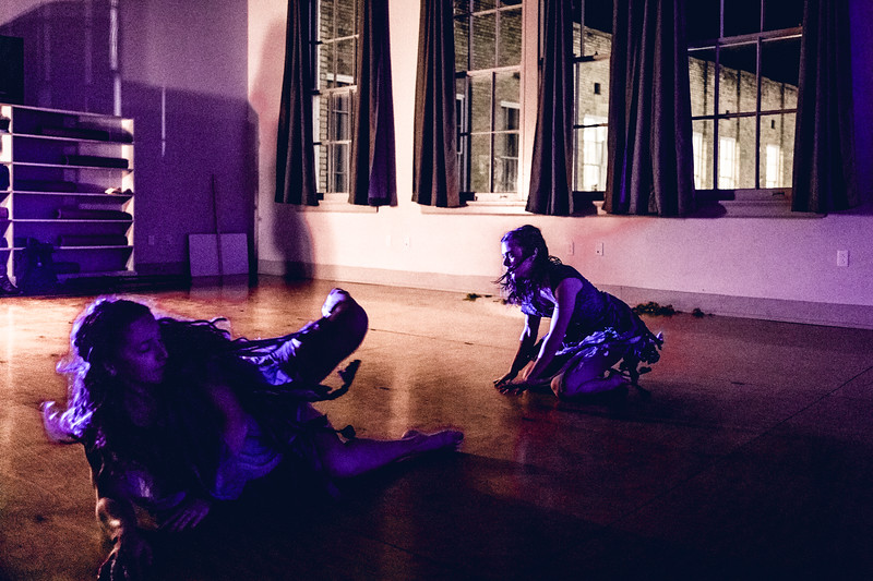 Melange Dance Company - 24 Hours of Reality: Truth in Action