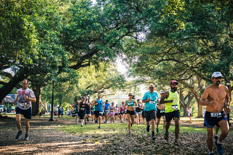 Arts & Hearts 5K For Covenant House - 2019