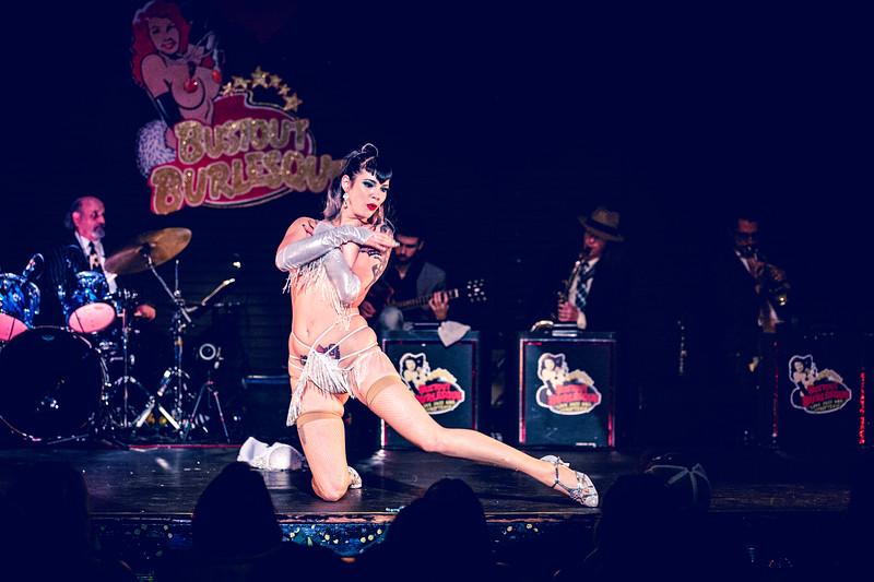 Harper Hexx - Bustout Burlesque