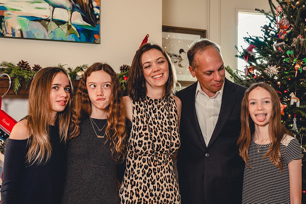 The Cappel Family