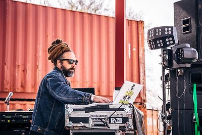 2019 Marley Gras Jerk Chicken Festival