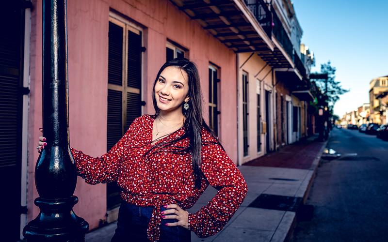 Maya - Class of 2019