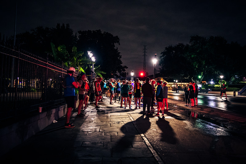 New Orleans Ultramarathon - 2019