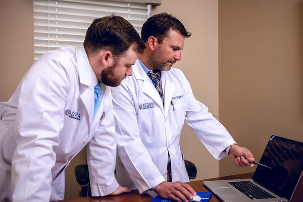 Segura Neuroscience & Pain Center