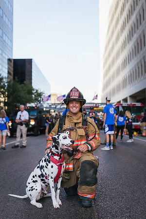 2019 New Orleans Memorial Stair Climb