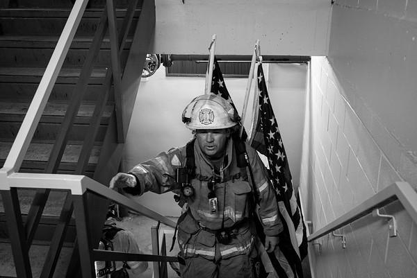 2019 New Orleans Memorial Stair Climb