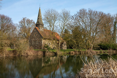 All Saints Church - Ulting Essex