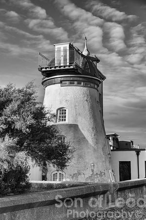 3rd Nov Aldeburgh