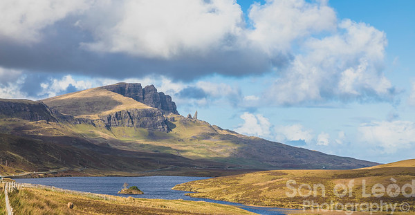 The Old Man of Storr - The Isle of Skye