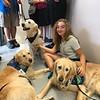 LCC K-9 Comfort Dogs Comforting in Dayton, Ohio