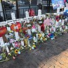 Crosses of Those Who Have Passed - Dayton, Ohio