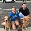 LCC K-9 Comfort Dogs Comforting Dayton, Ohio