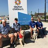 LCC K-9 Comfort Dogs at Dayton Children's Hospital