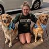 Tobias and Bethany Comfort Dogs - Dayton, Ohio