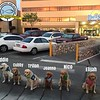 2nd Deployment of the LCC K-9 Comfort Dogs at Del Sol Medical Center - El Paso, Texas