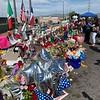 Memorial for Those Lost in El Paso- El Paso, Texas
