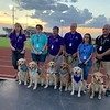"""El Paso- LCC K-9s joined with the Horizon High School community at a public vigil that honored student Javier Rodriguez. Javier was remembered by a student in saying, """"Anger has no place in remembering him."""""""