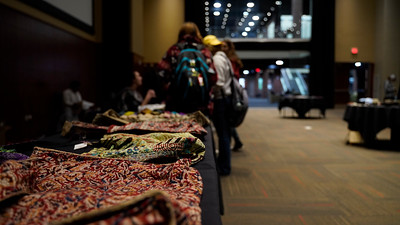 2019 GWU Fair Trade Market
