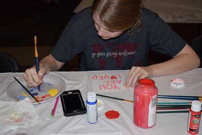 Art in Activism