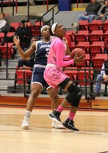 Women's Basketball vs. Longwood University