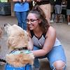 Phoebe Comfort Dog Serving in Midland, Texas