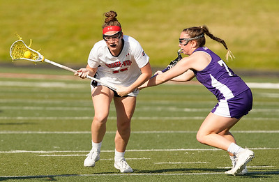 Lacrosse vs. HPU