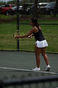 Tennis vs Longwood