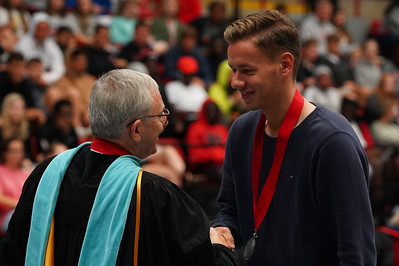 Academic Convocation for the 2019-2020 school year