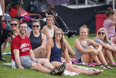 Men's Soccer vs. Spartanburg Methodist 8/17