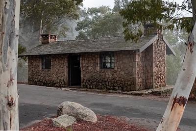 The Gorg Stone Hut