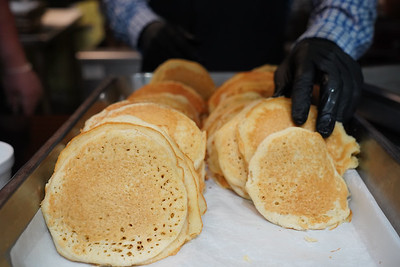 Pancake Bingo