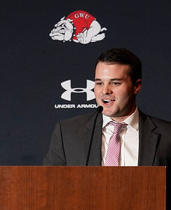 Gardner-Webb names football coach