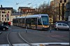 3009 arrives into Heuston. Fri 13.12.19