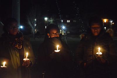 2019/01/22 MLK Vigil