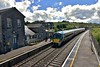 22041 at Farranfore with the 1510 Tralee - Mallow. Sun 16.06.19