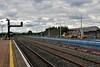 The new platform at Limerick Jct. continues to make progress. Fri 14.06.19