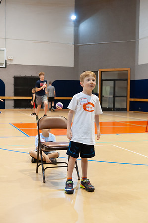 Basketball Camp Tuesday June 9, 2019