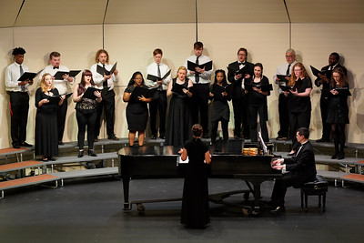 Concert of Choirs