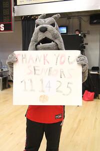 MBB vs. Longwood University