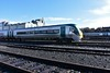 22004 stabled at Heuston. Mon 04.03.19