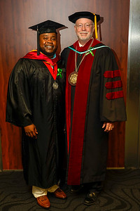 GWU Spring 2019 Commencement