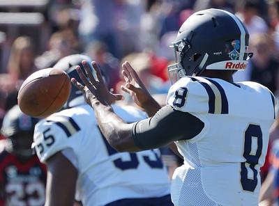 Gardner-Webb vs. Charleston Southern 11/2