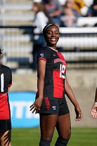 Big South womens Soccer championship