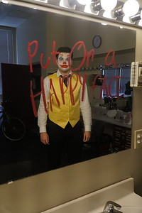 Halloween at the Webb