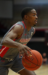 Men's Basketball vs. Elon Exhibition Match 10/26